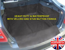 VOLKSWAGEN VW CADY MAXI LIFE 10-ON CAR BOOT COVER LINER PROTECTOR HEAVY DUTY