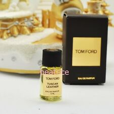 TOM FORD PRIVATE BLEND TUSCAN LEATHER 4 ml