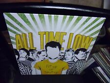All Time Low Put Up or Shut Up LP NEW vinyl