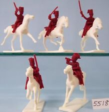 Armies In Plastic 5518 - Charge Of The Light Brigade Figures/Wargaming Kit