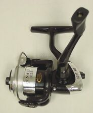 NEW HT Denali Ice Fishing Spinning Reel 2BB Silver DS-102SC