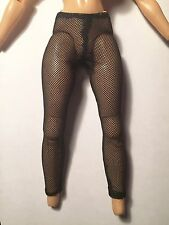 1/6 Scale Cy Girl, Hot Toys, TTL, ZC, Kumik, Phicen Female Black Fishnet Tights