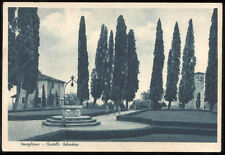 cartolina CONEGLIANO castello belvedere
