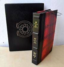 Book of Sitra Achra Private Ed #2/3 Qliphoth Grimoire Ixaxaar TOTBL Boris Balkan