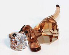 Swarovski Figur Serie Lovlots Hund Dog Peppino  Art.Nr. 5155667 Original