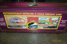 MTH Popsicle #1950 40' Reefer 20-94080