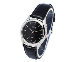 -Casio MTP1094E-1A Men's Analog Watch Brand New & 100% Authentic
