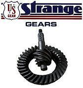 FORD 9 INCH DIFF GEARS 3.5:1 RATIO US GEAR BY STRANGE (MADE IN THE USA)