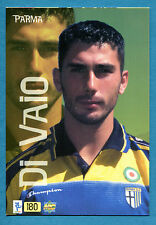 Cards-Figurina/Stickers TOP CALCIO 2000 MUNDI CARDS n. 180 - DI VAIO - PARMA