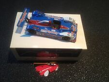 SPARK SCCG08 COURAGE C60 #17 LE MANS 2000 1/43 IN METAL BOX WITH CARD SLEEVE