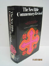 The New Bible Commentary Revised, Third Edition