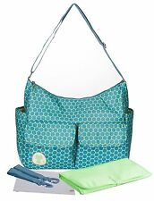 Bellotte Easy-to-carry Tote Diaper Bags