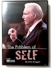 The Problem of Self by Jimmy Swaggart (DVD)