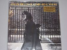 NEIL YOUNG After the Gold Rush 180g LP gatefold NEW SEALED