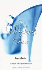 The Wicked Sex PORTER, Lance erotica New, free priority post Australia wide