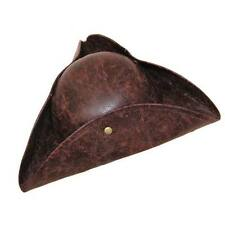 Pirate Hat Pirates of The Caribbean Pirate Captain Hat Halloween Costume