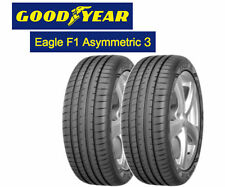 2x Goodyear Eagle F1 Asymmetric 3 - 225/45 R17 91Y MFS (ALL SIZES AVAILABLE)