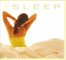 Sleep Bowmore, Rutman MUSIC CD