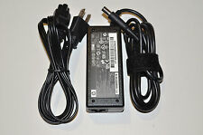 Genuine HP G60-244DX, NM342UA 65W Smart AC Power Adapter 693711-001