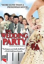 The Wedding Party (DVD, 2007) - New