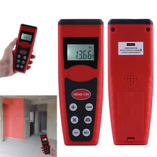 CP3000 LED Ultrasonic Distance Meter / Laser Level Super Machine