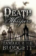 Death Whispers-ExLibrary