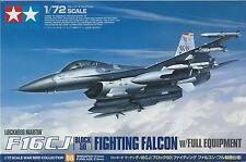 TAMIYA 1:72 AEREO LOCKHEED MARTIN F16 CJ BLOCK 50 FIGHTING FALCON ART ART 60788