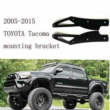 42inch Curved LED Light Bar Roof Mounting Brackets for 2005-2015 TOYOTA Tacoma