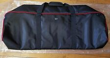 "Neewer 31"" x 7"" x 8"" Padded Carrying Bag W/ Strap Light Stand Boom Stand Tr"