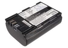 7.4 v Batería para Canon Eos 7d, Eos 5d Mark Ii Li-ion Nueva