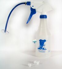 Elephant Ear Washer  Bottle with Bag of 20 Tips by Dr. Easy