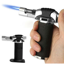 Butane Gas Trip Micro Blow Torch Lighter Welding Soldering Brazing Refillable