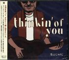 Jyunji Ariyama - Thinkin' Of You - Japan CD-NEW Jyunnji
