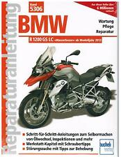 "Buch Reparaturanleitung BMW R 1200 GS LC ""Wasserboxer"" ab BJ. 2013 Band 5306"