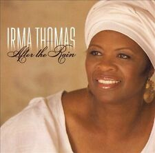 "IRMA THOMAS CD: ""AFTER THE RAIN"" FACTORY SEALED BRAND NEW 2006"