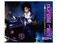Prince Purple Rain Soundtrack  30th Anniversary (2-CDS) The Time, Apollonia 6