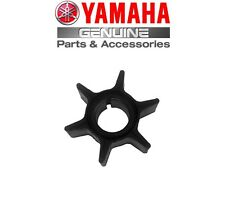 Yamaha Genuine Outboard Water Pump Impeller 40 - 70hp (6H3-44352-00)