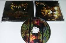 SOLSTICE To Dust Re-Release CD 163501