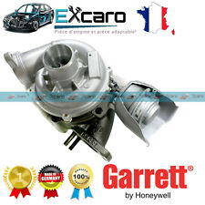 TURBO COMPRESSEUR 1465162 CITROËN  C4 GRAND PICASSO 1.6 HDI 10.2006-.