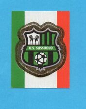 PANINI CALCIATORI 2015-2016- Figurina n.497- SCUDETTO/BADGE - SASSUOLO -NEW