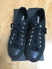 Winter Sale NEW CONVERSE ALL STAR Platform Low Top In US Sz7.5