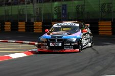 BMW 320si WTCC / S2000 - Motorsport Teilekatalog - Racing Catalogue Tourenwagen