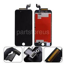 LCD Display 3D Touch Screen Digitizer Frame Assembly For iPhone 6S 4.7'' Bl