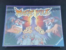 rare Magic Hill 2001 Ravensburger made in Germany 2-5 players 8+ sealed
