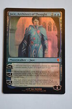 Mtg Magic the Gathering Duel Deck Jace, Architect of Thought FOIL