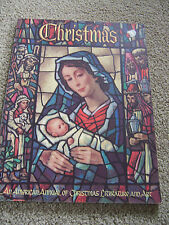 1964 CHRISTMAS Annual  Book Literature and Art  Augsburg Publishing Volume 34