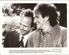 PF Father´s Day ( Billy Crystal , Robin Williams )