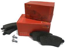 Brake Pads Rear fits Ford Transit 260, 280, 300, 330, 350 - 2006    APEC PAD1477
