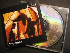 "James ""Strip Mine"" - CD"