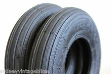 "RAZOR SCOOTER 10"" X 2"" POCKET MINI BIKE TIRES TYRES WHEELCHAIR 2.00-6 RIB TREAD"